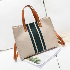 Einzigartig/Streifen/Super bequem/Minimalistisch Umhängetasche/Tragetaschen/Umhängetaschen/Schultertaschen/Strandtaschen/Hobo-Taschen