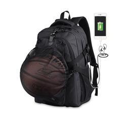Commuting/Travel/Minimalist/USB Backpacks