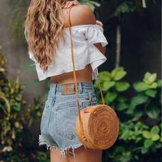Fashionable/Bohemian Style/Braided Crossbody Bags/Beach Bags