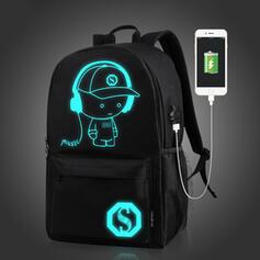 Minimalist/Luminous/USB Backpacks
