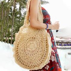 Elegant/Attractive/Braided Tote Bags/Beach Bags