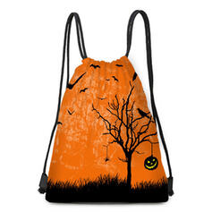Das Halloween/Kürbis Rucksäcke