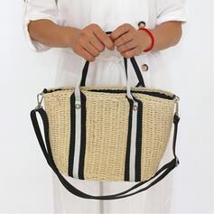 Bohemian Style/Braided/Super Convenient Crossbody Bags/Beach Bags