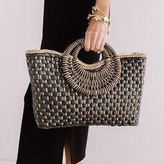 Elegant/Delicate/Braided Tote Bags/Beach Bags