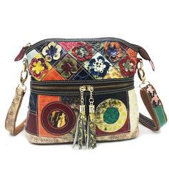 Elegant/Colorful/Vintga Crossbody Bags