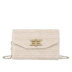 Einzigartig/Klassische/personifizierte Art/Böhmischer Stil/Geflochten Handtaschen/Umhängetaschen/Schultertaschen/Braut Geld-Beutel/Strandtaschen