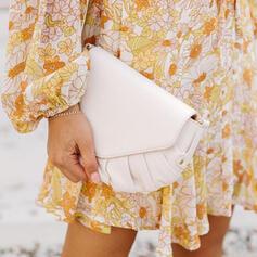 Elegant/Fashionable/Shell Shaped Crossbody Bags