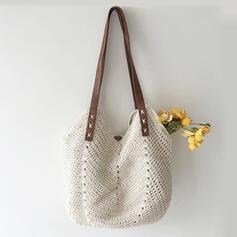 Anhänger/Klassische/Traumhafte/Böhmischer Stil/Geflochten Tragetaschen/Strandtaschen/Hobo-Taschen/Aufbewahrungstasche