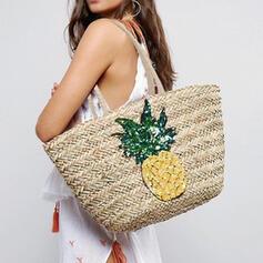 Refined/Braided/Handmade Tote Bags/Beach Bags