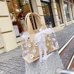 Tragetaschen/Umhängetaschen/Schultertaschen/Braut Geld-Beutel/Strandtaschen/Beuteltaschen/Hobo-Taschen