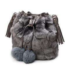 Refined/Puffy Crossbody Bags