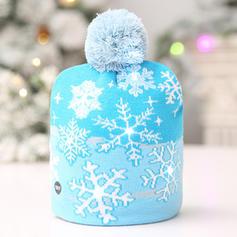 Christmas Merry Christmas Knit Christmas Hats