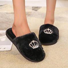 Men's Women's Flat Heel Slippers shoes