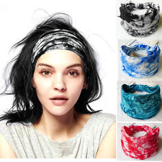 Fashionable Cotton Women's Girl's Hair Accessories 1 PC