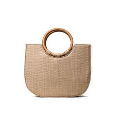 Einzigartig/Pendeln/Böhmischer Stil/Geflochten/Super bequem/Handgemacht Tragetaschen/Umhängetaschen/Strandtaschen/Beuteltaschen/Hobo-Taschen