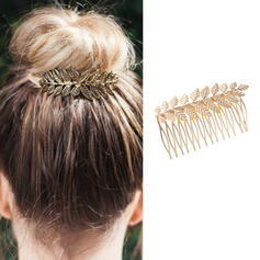 Fashionable Alloy Women's Girl's Hair Accessories 1 PC