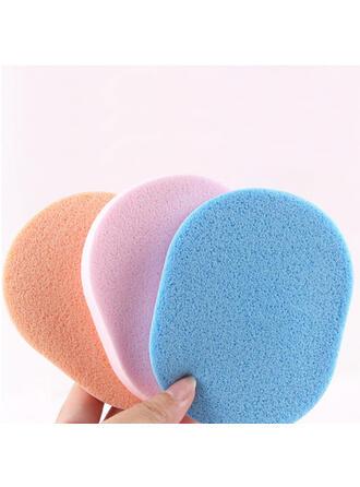 2 PCS Soft Simple Clean Makeup Cotton