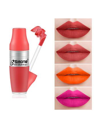 Waterproof Lip Gloss With Box