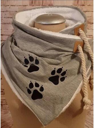 Animal fashion/Animal Designed Scarf