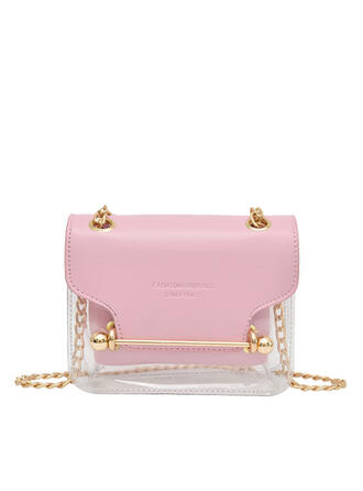 Einzigartig/Bunt/Niedlich/Transparente/Einfache Handtaschen/Umhängetaschen/Schultertaschen/Geldbörse