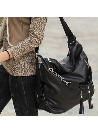 Fashionable/Solid Color/Super Convenient Satchel/Crossbody Bags/Shoulder Bags/Hobo Bags