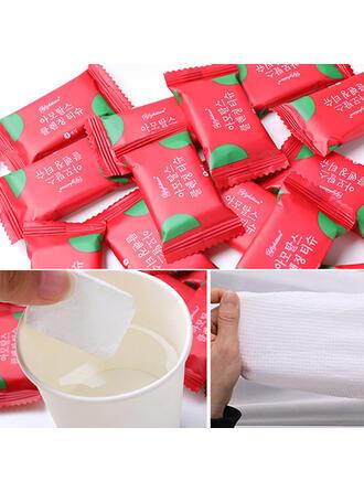 20 PCS Portable Simple Classic Cleansing towel