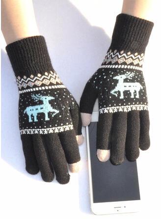 Weihnachten Rentier mode/Komfortabel/Weihnachten Handschuhe