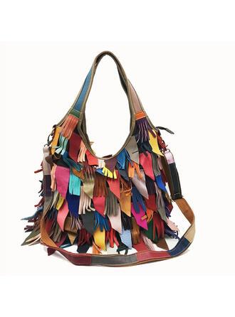 Elegant/Colorful/Vintga Tote Bags/Crossbody Bags
