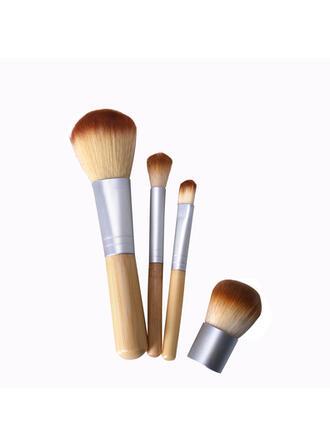 4 PCS Makeup brush sets