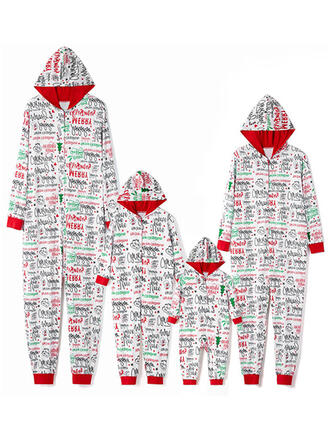 Schreiben Passende Familie Christmas Pajamas