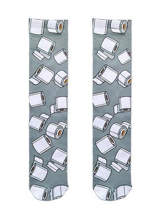 Print Breathable/Women's/Crew Socks/2020/Survivor Socks