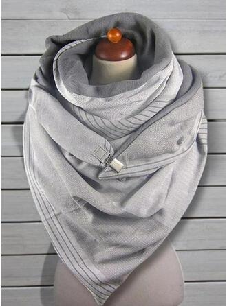 Gradient color Shawls/Warm Scarf/Shawl