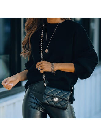 Fashionable/Delicate/Puffy Crossbody Bags