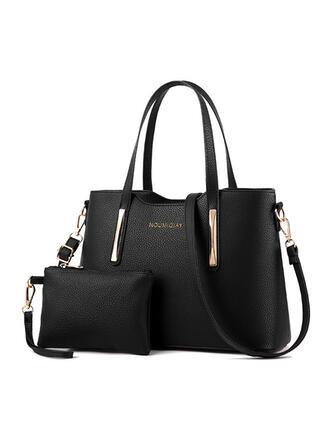 Handtaschen/Umhängetasche/Tragetaschen/Umhängetaschen/Schultertaschen/Boston Taschen/Tasche Sets