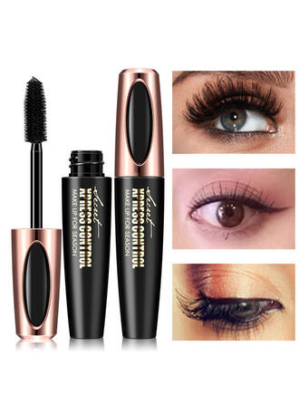 Waterproof Bushy Mascara With Box