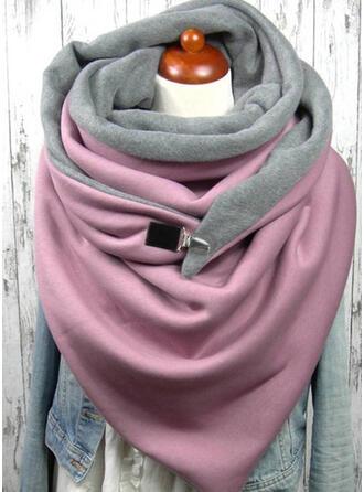 Einfarbig Stolen/mode/Komfortabel Schal