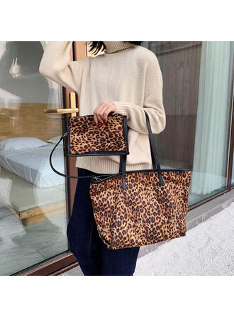 Fashionable/Leopard/Multi-functional Tote Bags/Bag Sets
