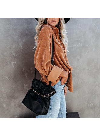 Refined/Personalized Style Tote Bags/Crossbody Bags