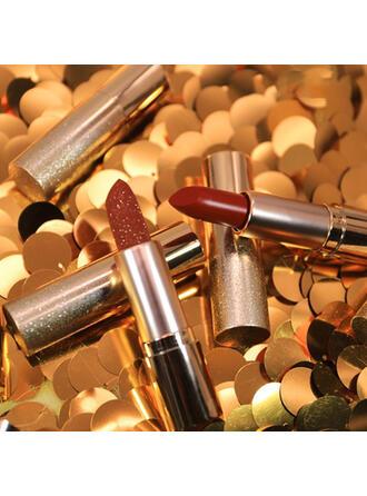 3 PCS Matte Velvet Lipsticks Lip Sets With Storage Bag