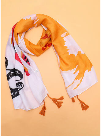 Colorful Reusable/Women's/Simple Style Scarf