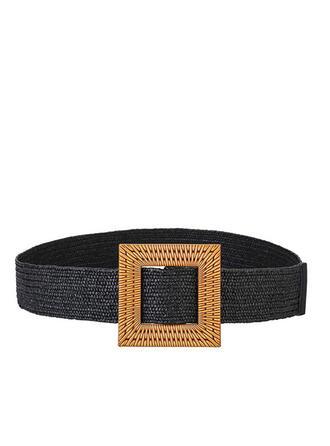 Women's Beautiful/Gorgeous/Classic/Elegant/Exquisite/Artistic Faux Leather Belts